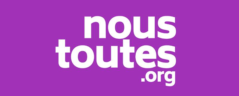 #NousToutes contre les violences sexistes et sexuelles