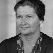 Simone Veil - Droits des femmes 8 mars