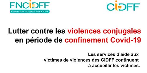 confinement - lutte contre les violences sexuelles CIDFF04